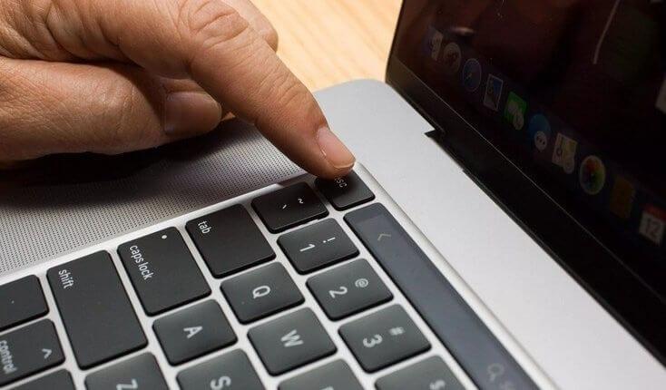 المواصفات الكاملة لحاسوب ماك بوك برو 16 بوصة الجديد من أبل 1