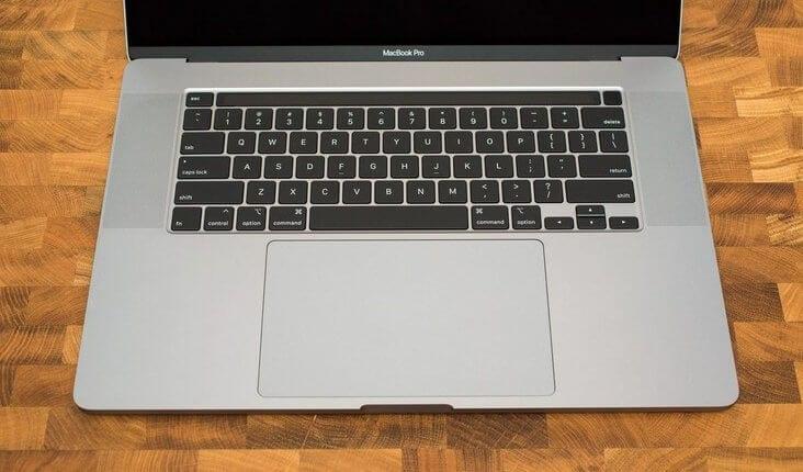 المواصفات الكاملة ل حاسوب ماك بوك برو 16 بوصة الجديد من أبل 2