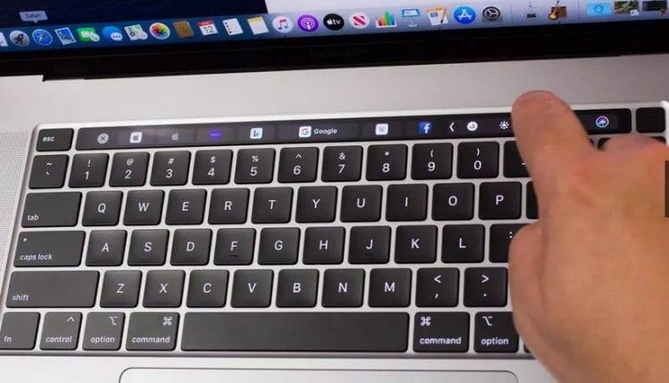 المواصفات الكاملة ل حاسوب ماك بوك برو 16 بوصة الجديد من أبل 5