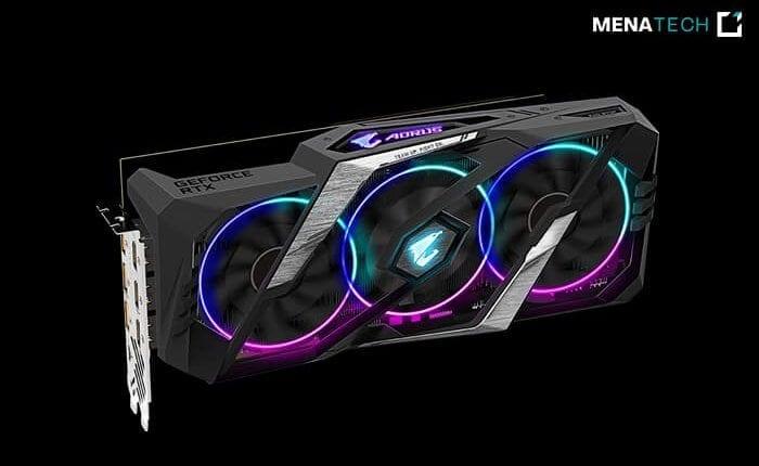 Aorus RTX 2060 Super 1