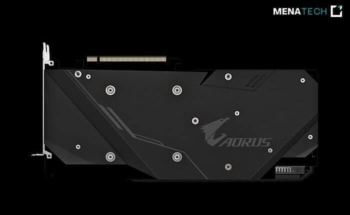 Aorus RTX 2060 Super 7
