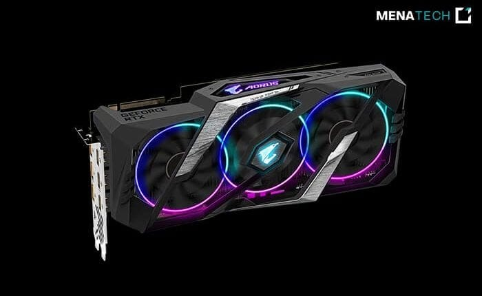 Aorus RTX 2070 Super 5