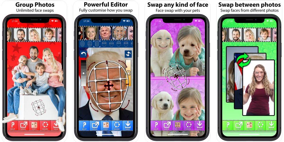 افضل برامج تركيب الصور على شخصيات Mena Tech مينا تك
