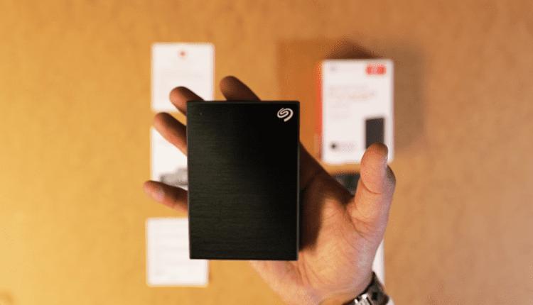 ما الذي يجعل من Seagate Backup Plus 5TB وحدة التخزين الاحتياطي المثالية؟