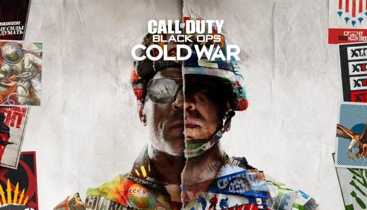 لعبة Black Ops: Cold War ستكون أحدث إصدارات Call of Duty