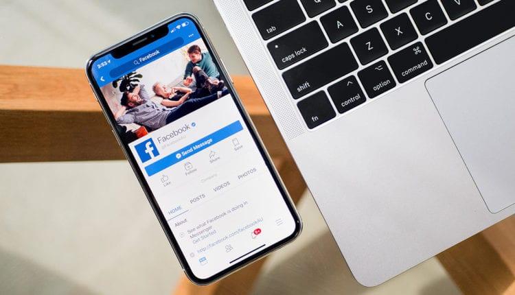 فيسبوك تتهم أبل بالإضرار بالشركات الصغيرة بسبب الضريبة التي تفرضها