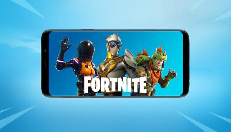 الشركة المطورة للعبة Fortnite تُقاضي أبل بعد حظرها داخل متجر التطبيقات