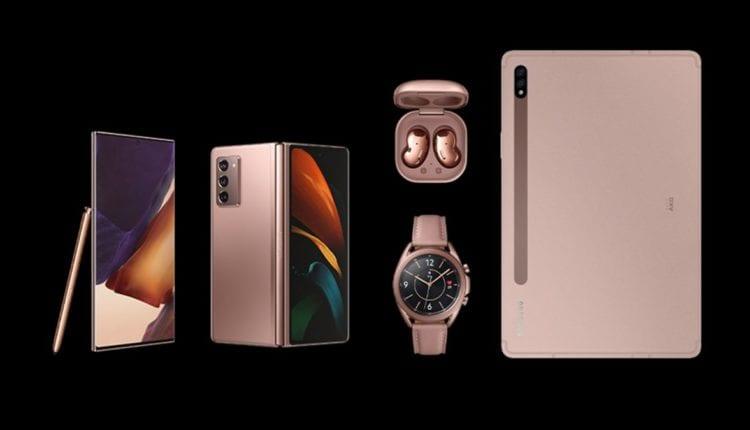هواتف الفئة العليا من Samsung ستتلقى 3 تحديثات أساسية للنظام بدلاً من 2