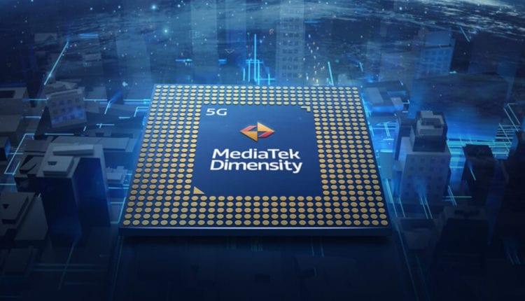 شركة MediaTek تتقدم بطلب لبيع الشرائح إلى Huawei