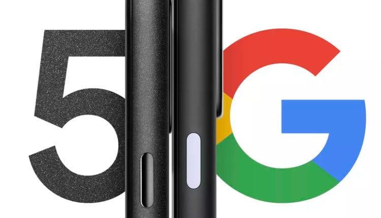 جوجل تُعلن عن بكسل 5 رسميًا إلى جانب Pixel 4A