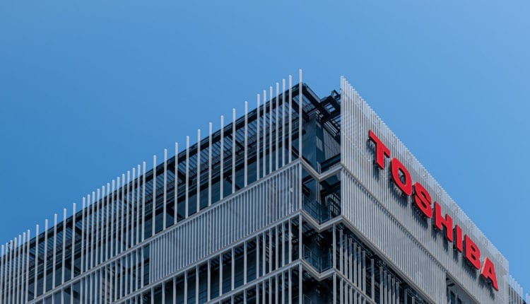 توشيبا تترك سوق الحواسيب المحمولة نهائيًا