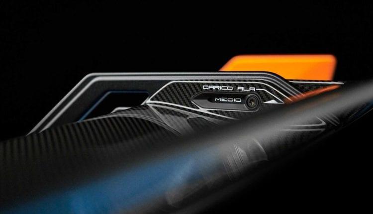 شركة لامبورغيني تستعرض سيارتها الجديدة Huracan STO