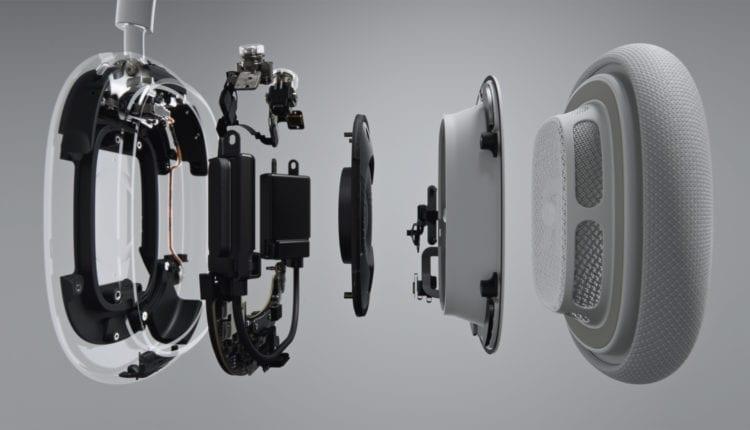 إصدار سماعات AirPods Max الجديدة من Apple مع تصميم يغطي كامل الأذن هذه المرة