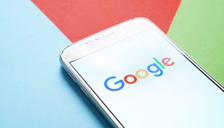 كم خسرت جوجل لقاء توقف خدماتها الأسبوع الماضي؟