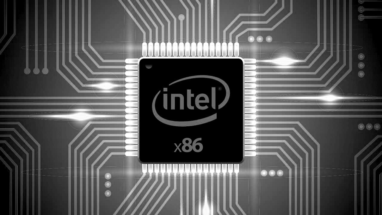 لماذا لا يوجد سوى شركتين تنتجان معالجات الحواسيب اليوم؟ وهل سيبقى الأمر كذلط؟