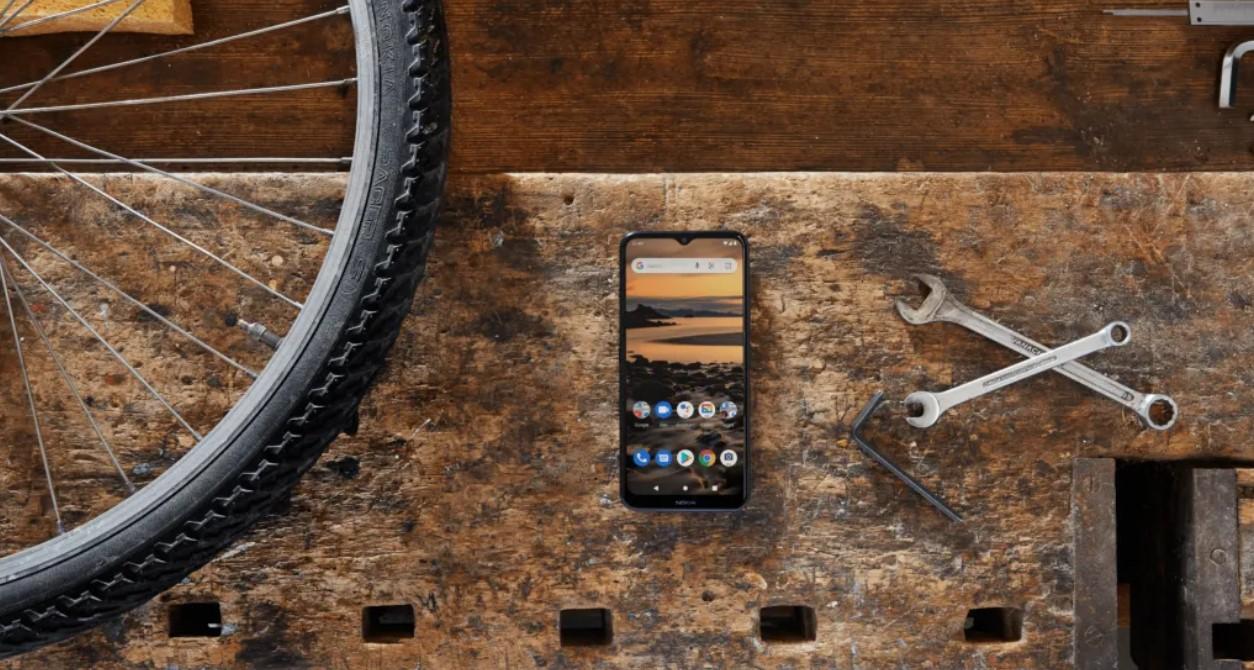 نوكيا 1.4 الجديد: شاشة أكبر لأرخص هواتف نوكيا