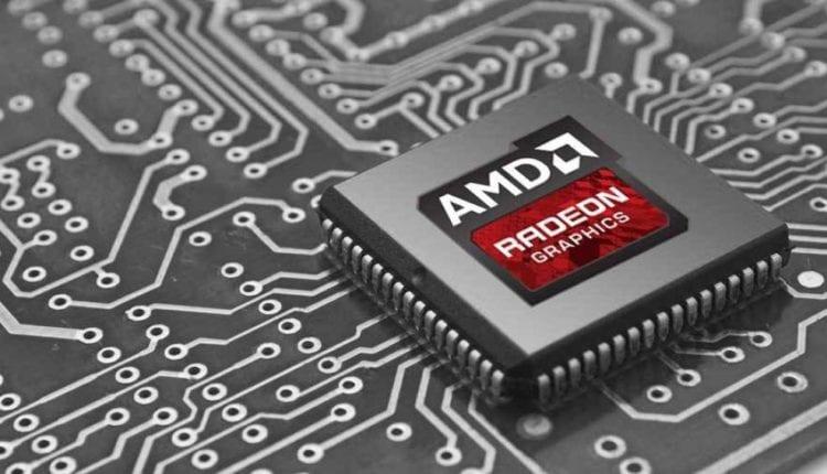 قد تكون Samsung هي الصانع الجديد لمعالجات رسوميات AMD بدلاً من TSMC